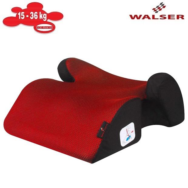 Bälteskudde Walser Junior Best Red