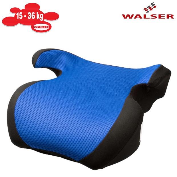 Walser bälteskudde - Luca Black & Blue