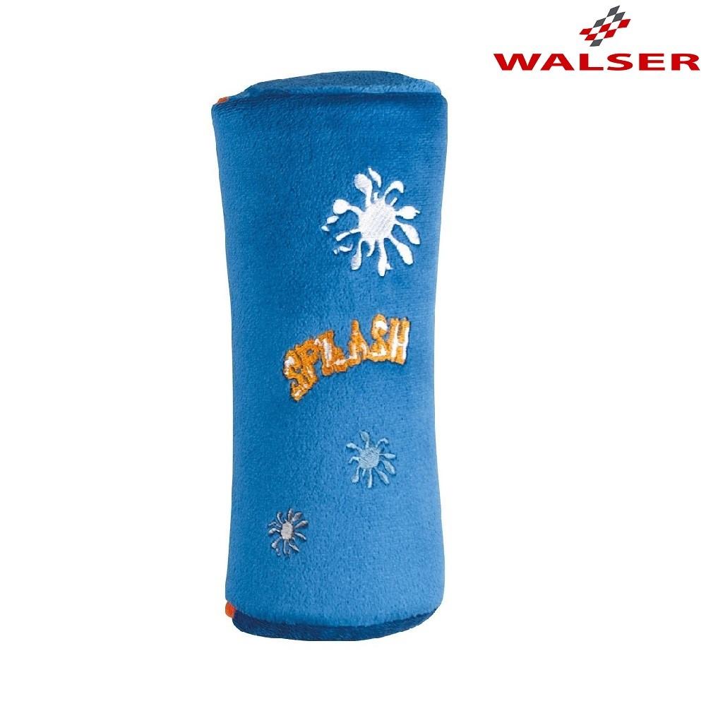 Bälteskudde Walser Splash Blå