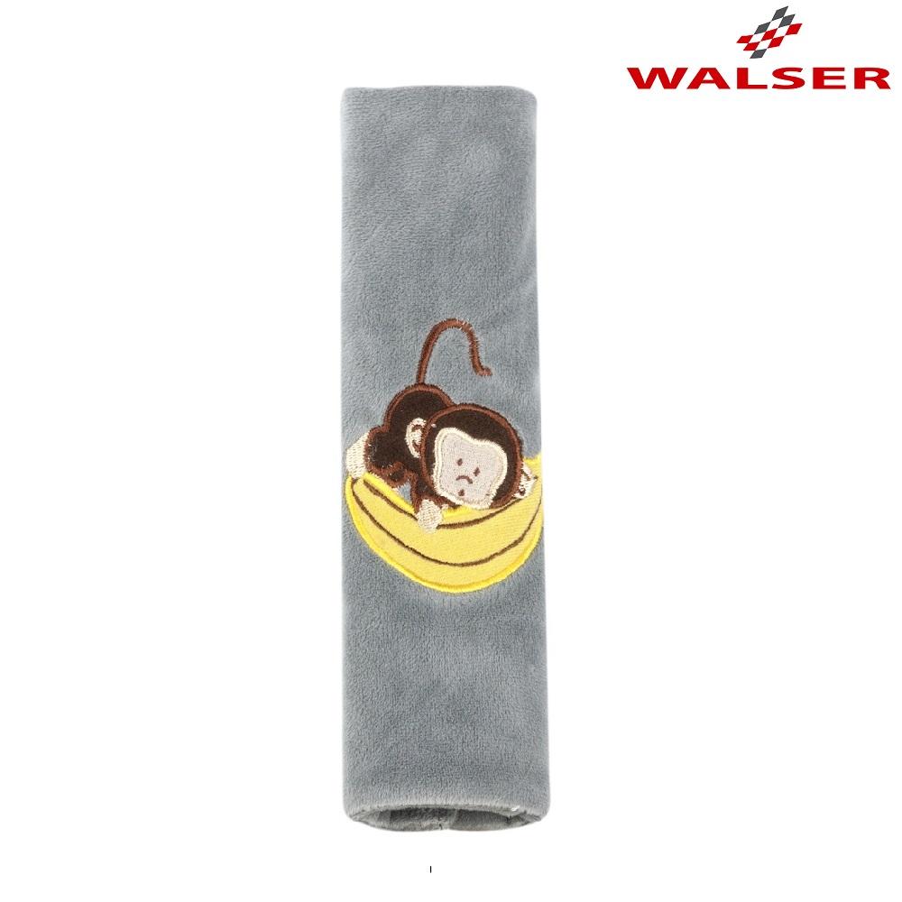 Bältesskydd Walser Grey Monkey