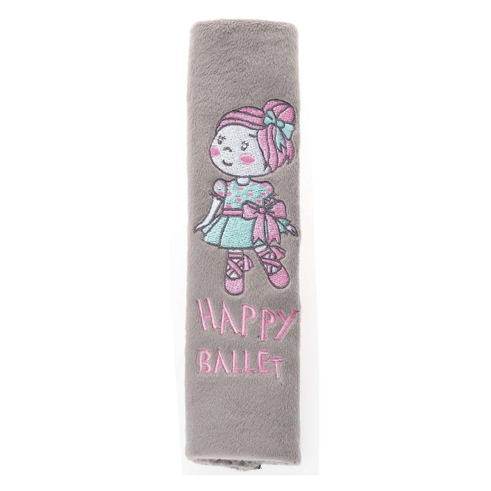 Bältesskydd Walser Happy Ballet grå