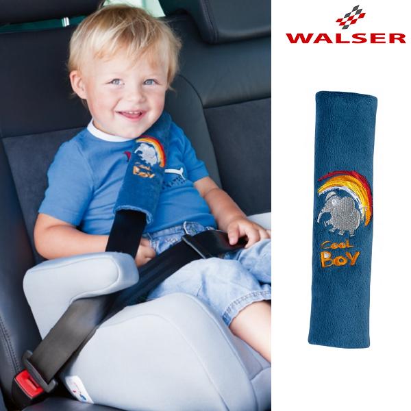 Bältesskydd Walser Cool Boy Blå