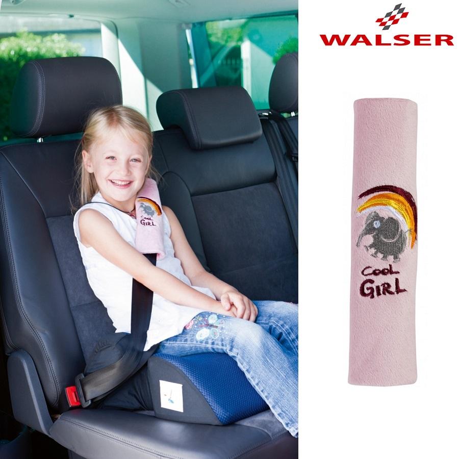 Bältesskydd Walser Cool Girl Rosa