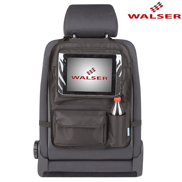 Ipadhållare bil Walser Maxi