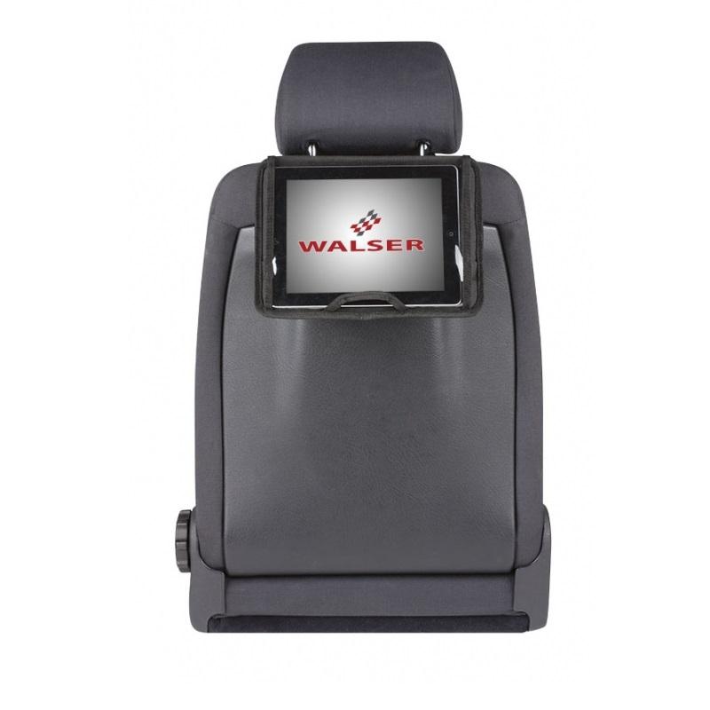 Ipadhållare bil Walser Tablet Holder