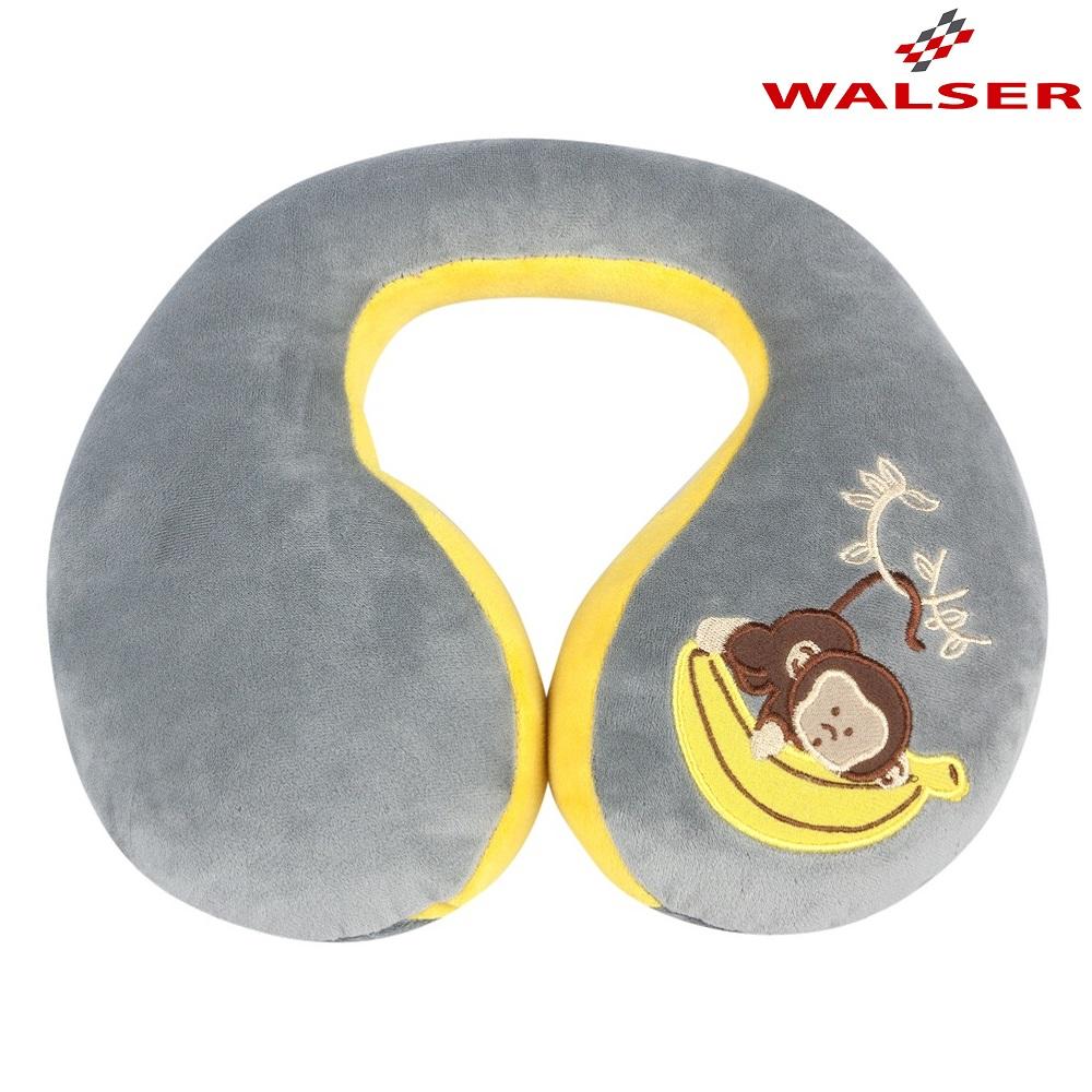 Nackkude barn Walser Grey Monkey