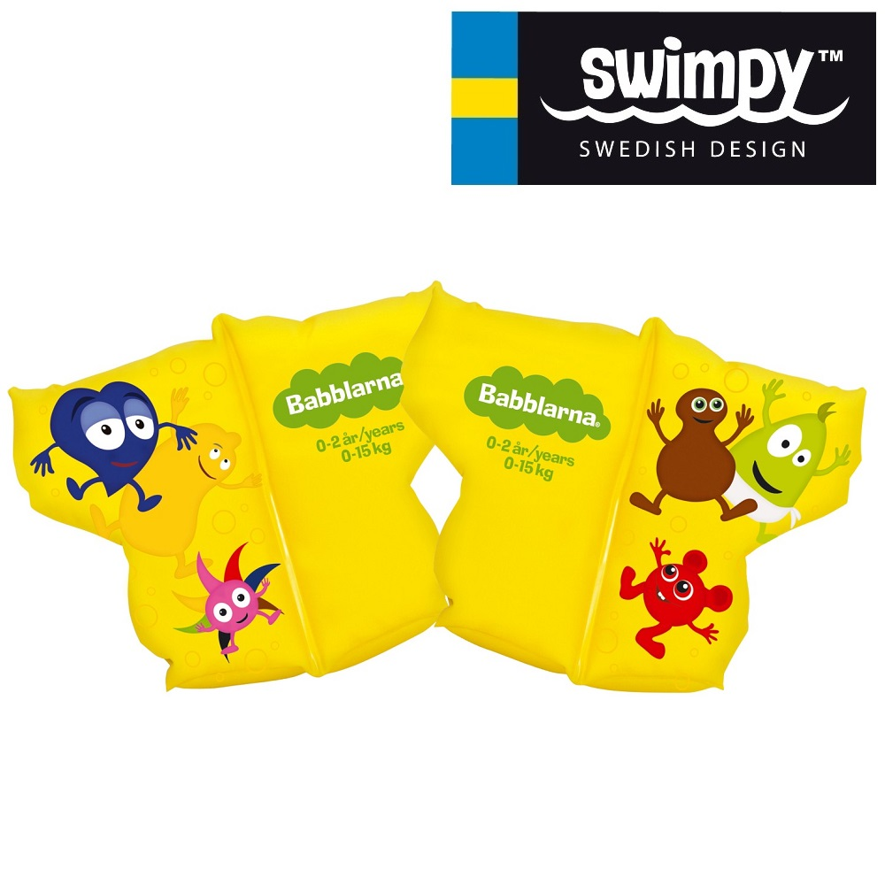 Swimpy Armringar